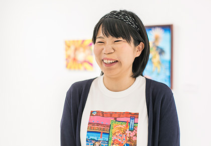 ハタユキコ(画家)