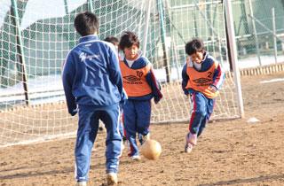塩竈市立第一中学校
