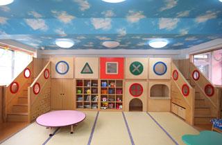 パドマ幼稚園