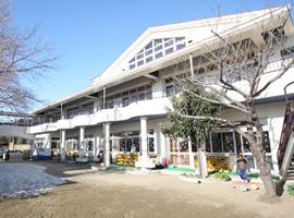 塩釜カトリック幼稚園
