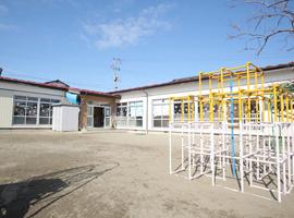 香津町保育所