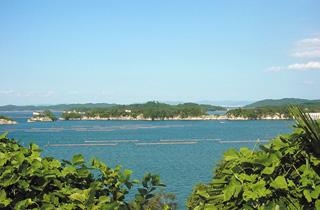 浦戸諸島について